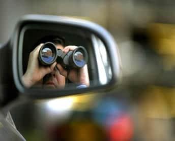 Detective & investigator tracking