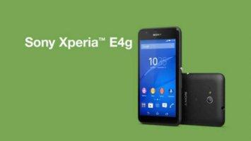 Sony Xperia E4Gcover