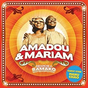 Dimanche a Bamako - Amadou and Mariam