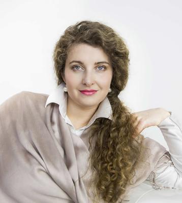 Eva Jungmanová Dipl. Mgmt., MBA
