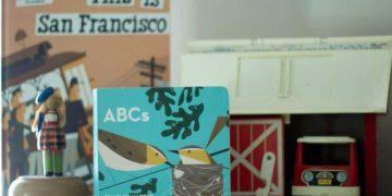 Travel books for kids, like this m. Sasek classic