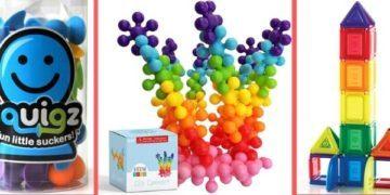 Creative stem toys for kids