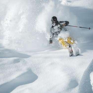 Fun&Snow Ski Guiding - Backcountry Skiing