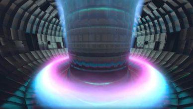 Fusion plasma
