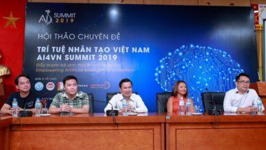 Vietnam Inteligencia Artificial