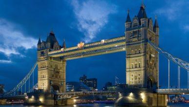 UK - Tower Bridge