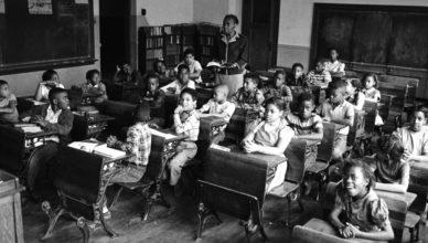 UK - Education racism