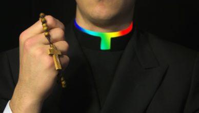 Sacerdote homosexual