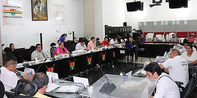 Photo of Por 10 días fue convocado a sesiones extraordinarias el Concejo de Yopal
