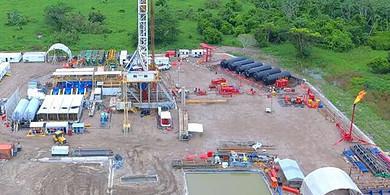 Photo of Ecopetrol reporta hallazgo de crudo en Santander