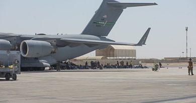 U.S. Air Force photo by Airman 1st Class Kylie Barrow, Public domain, via Wikimedia Commons