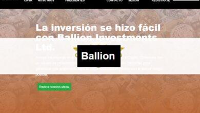 Ballion