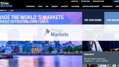 Prime Markets