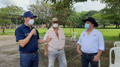 Photo of Red Salud Casanare atendió las familias de Bocas del Pauto