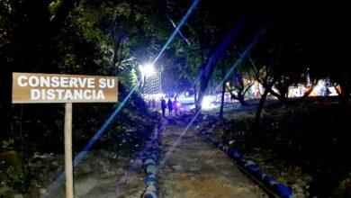 Photo of Más de 35 mil personas han visitado el parque La Iguana