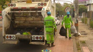 Photo of Cambios en horarios de recolección de residuos por festividades navideñas