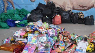 Photo of Jornada se recopiló más de 11 mil regalos para los niños de Yopal