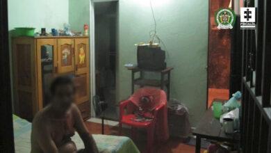 Photo of A la cárcel presunto responsable de feminicidio ocurrido en Casanare
