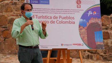 Photo of Otorgan el título de Pueblo Patrimonio al municipio de Pore