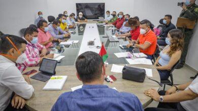 Photo of Se logró corredor humanitario