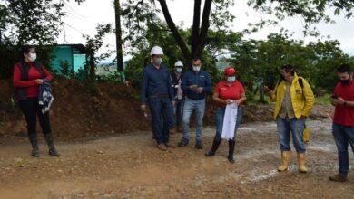 Photo of Un 38 % de ejecución avanza la construcción de placa huellas en el sector rural de Aguazul