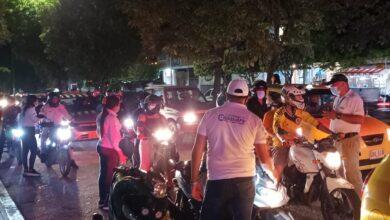 Photo of Jornada de sensibilización contra el hurto en Yopal