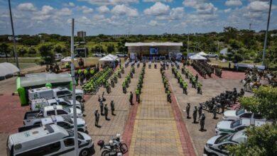 Photo of Gobernación de Casanare y Alcaldía de Yopal buscan recuperar la seguridad
