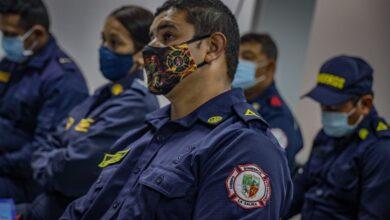 Photo of Gobierno fortalecerá al cuerpo de bomberos de Casanare