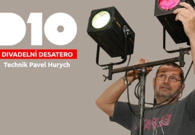 Světelné desatero Pavel Hurych