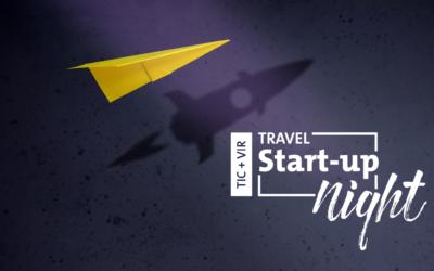 08.11.2021 | Virtuelle Start-up Night
