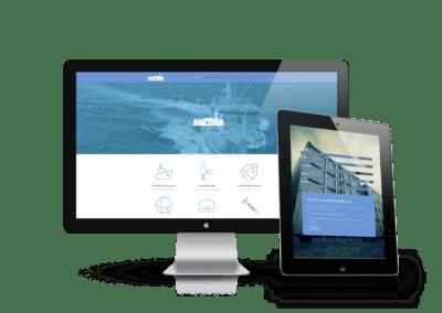 ANCORA WEB