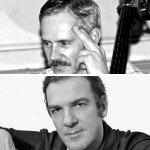02 août | 17h30 – Duo de contrebasses