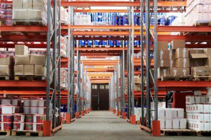 Növekvő trendet mutat a logisztikai automatizáció