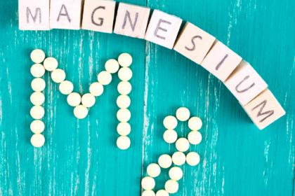 Perché hai bisogno di magnesio