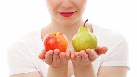 Nutrienti nella dieta vegana