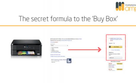 How to win buy box on amazon header