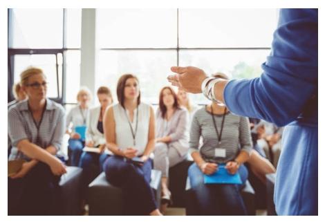 Advanced Transformation Online Course