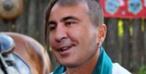 Самые лучшие моменты Саакашвили в 2016 году. Саакашвили приколы.