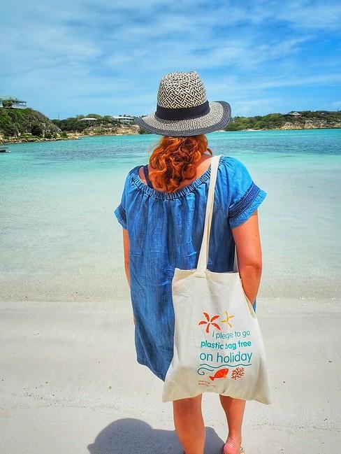 Plastic free travel
