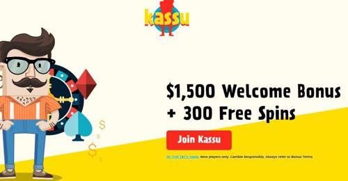 Kassu casino revision