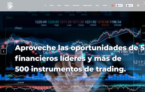 IFG Imperial Finance