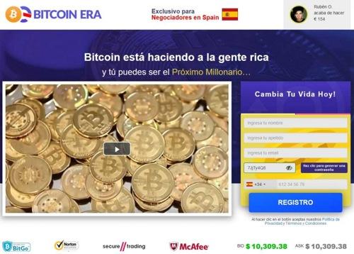 Bitcoin Era revision