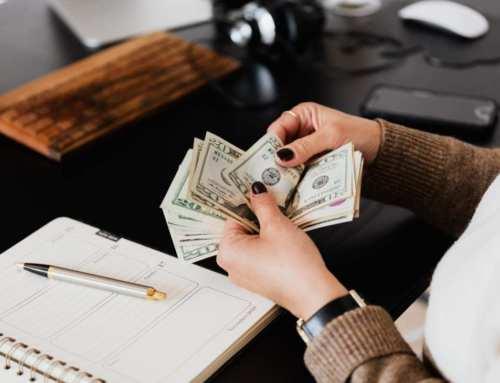Mehr Cash-In: So erhöhst Du Dein Einkommen!