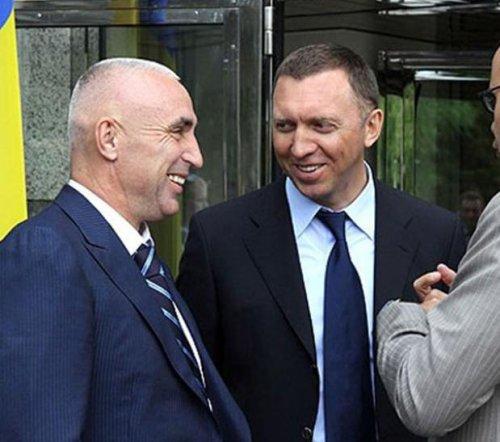 Как Ярославский стал представителем «кошельков Путина» в Украине