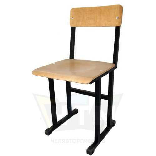стул школьный усиленный