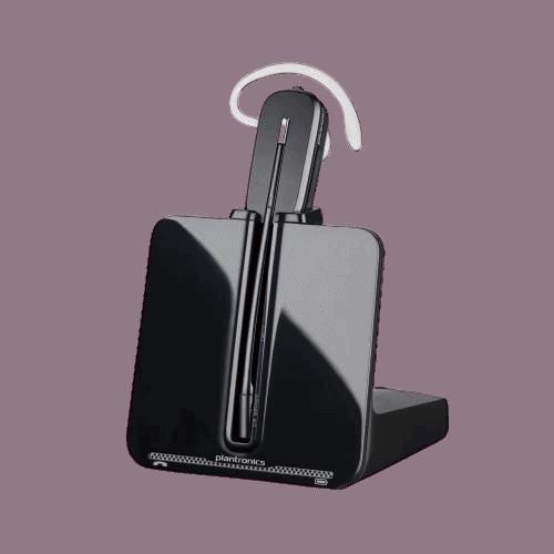 Plantronics CS540 Headset