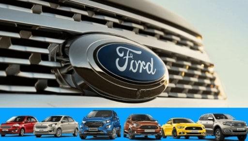 Logo Ford, Otoparcasan.com, CC BY-SA 4.0 https://creativecommons.org/licenses/by-sa/4.0, via Wikimedia Commons