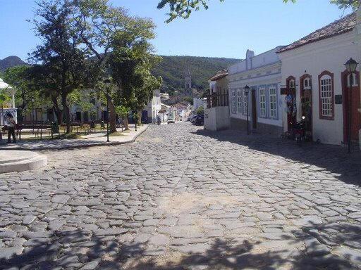 Atrações Turísticas de Goiás