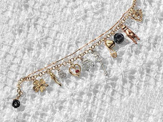 joyería Dolce & Gabbana