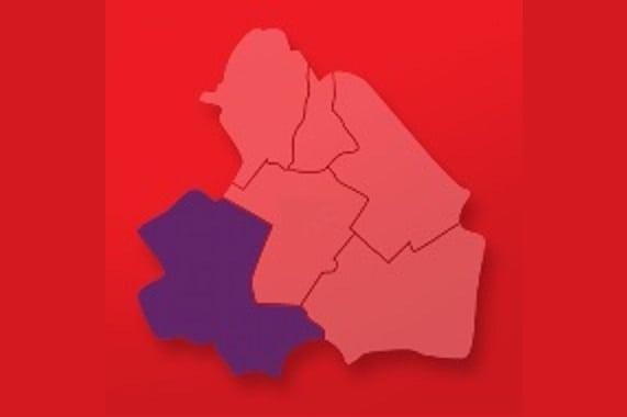 Drenthe Zuidwest